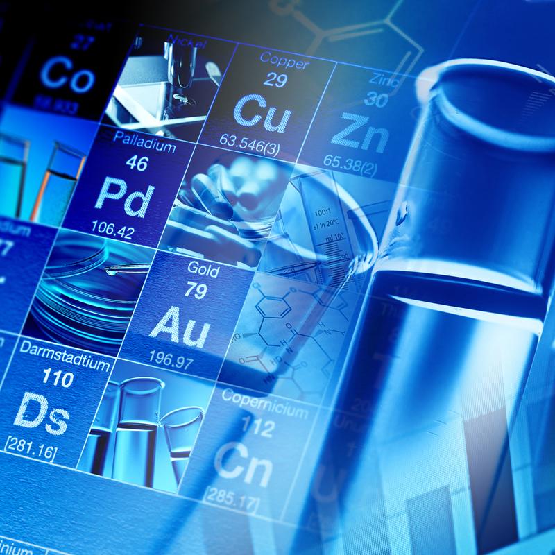 Personalberatung Chemie / Kunststoffindustrie