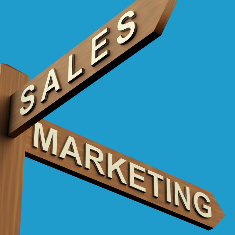 Personalberatung Vertrieb / Marketing