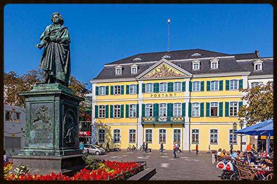 Personalberatung in Bonn