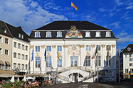 Personalberatung Bonn