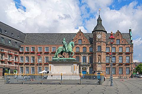 Personalberatung Düsseldorf