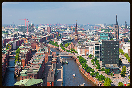 Professional & Executive Search in Hamburg