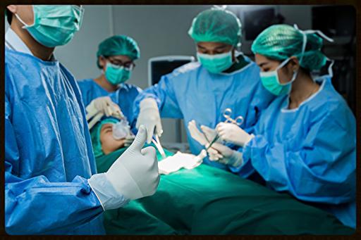 Personalberatung im Bereich Gesundheitswesen / Medizin / Healthcare