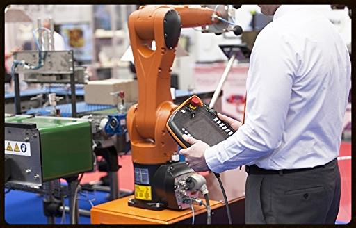 Personalberatung im Maschinen- und Anlagenbau