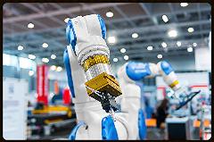 Professional & Executive Search im Maschinen- und Anlagenbau