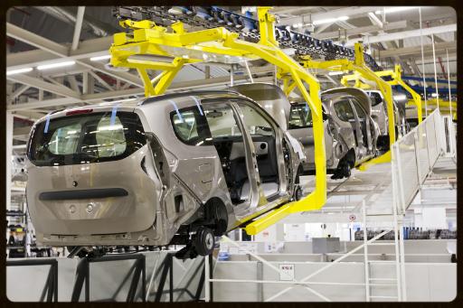 Personalberatung in der Automobilbranche und im Bereich Automotive
