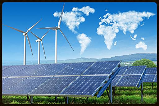 Personalberatung in der Energiewirtschaft und im Bereich Erneuerbare Energien