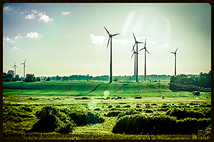 Professional & Executive Search in der Energiewirtschaft und im Bereich Erneuerbare Energien