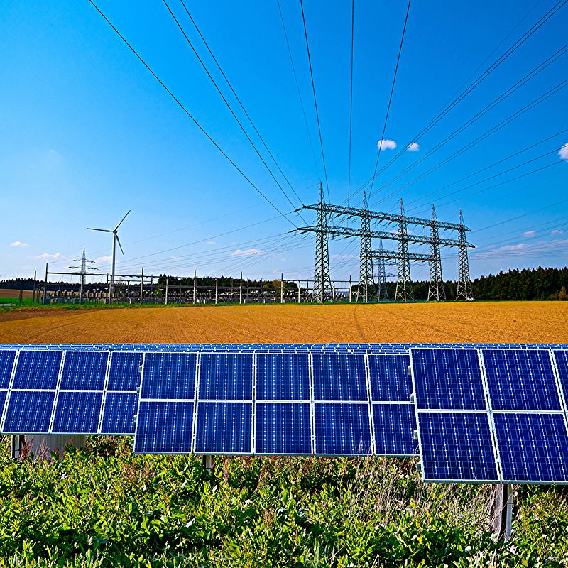 Personalberatung Energiewirtschaft / Erneuerbare Energien
