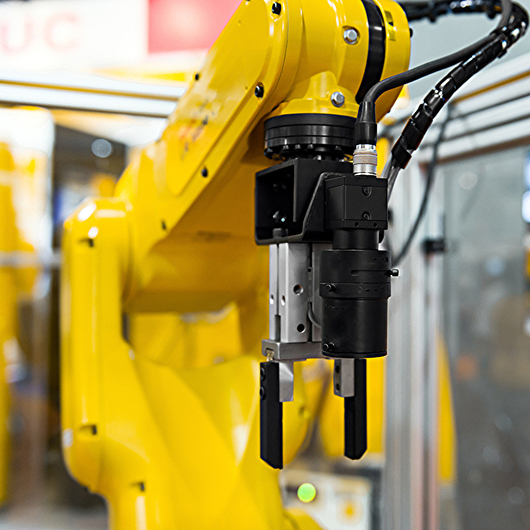 Personalberatung Maschinenbau / Anlagenbau