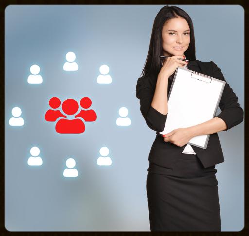 Baumeister Personalberatung - Anzeigengestützte Suche
