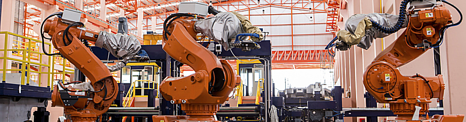 Baumeister Personalberatung Maschinenbau / Anlagenbau