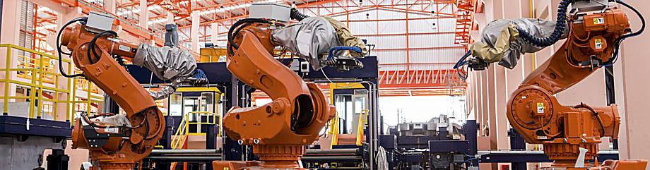 Baumeister Personalberatung Maschinenbau / Anlagenbau I
