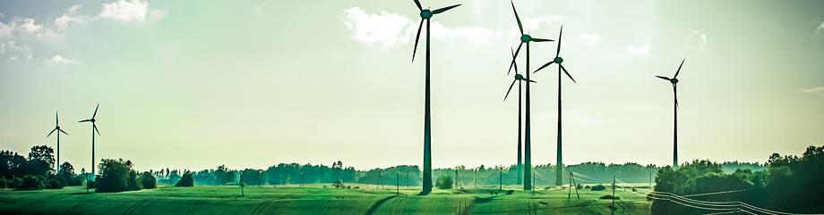 Baumeister Personalberatung Energiewirtschaft / Erneuerbare Energien I