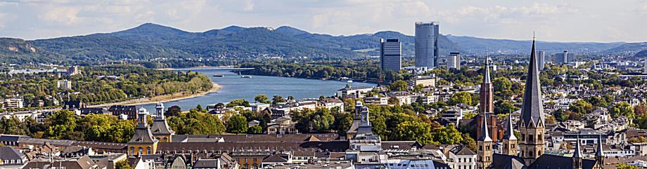 Baumeister Personalberatung Bonn I