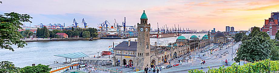 Baumeister Personalberatung Hamburg I