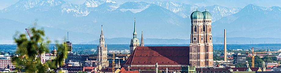 Baumeister Personalberatung München I